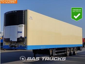 Naczepa chłodnia Schmitz Cargobull Carrier Vector 1850 Liftachse Doppelstock