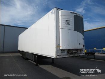 Schmitz Cargobull Reefer Meat hanging system - naczepa chłodnia
