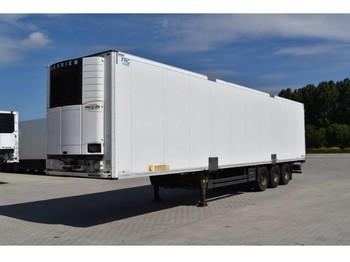 Schmitz Cargobull SCB S3B - naczepa chłodnia