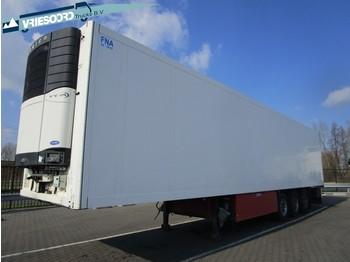 Naczepa chłodnia Schmitz Cargobull SKO24