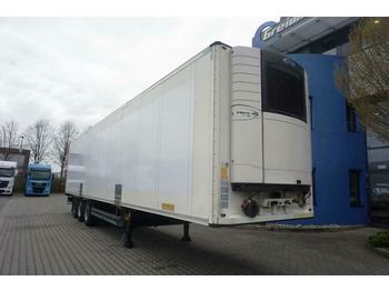 Naczepa chłodnia Schmitz Cargobull SKO 24/L - 13.4 FP 45 COOL, bahnverladbar
