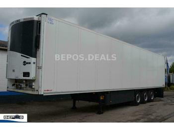 Naczepa chłodnia Schmitz Cargobull SKO 24/L-13.4 FP 45 Cool -Thermo King SLXi300