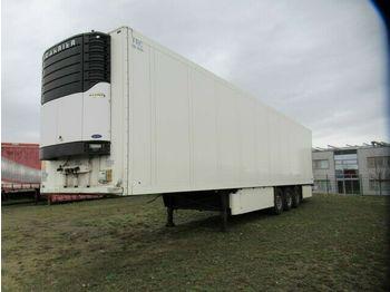 Naczepa chłodnia Schmitz Cargobull Tiefkühler, Doppelstock, Carrier Maxima 1300