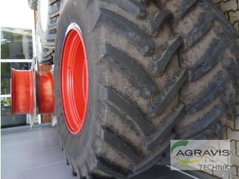 Trelleborg 600/70 R34 + 710/75 R42 TM 900 HP - kola/ pneumatiky