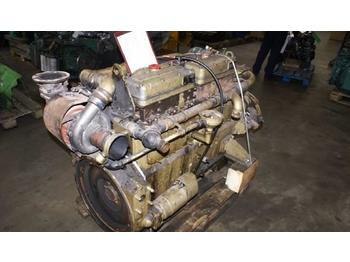 DAF MARINE ENGINES  - motor