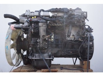 MAN D0836LFL63 EURO5 250PS - motor
