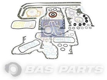 DT SPARE PARTS Gasket kit 276124 - vložka motoru