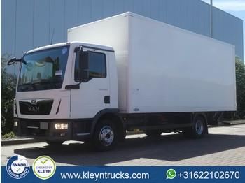MAN 8.180 TGL 8,6 ton gvw - skříňový nákladní auto