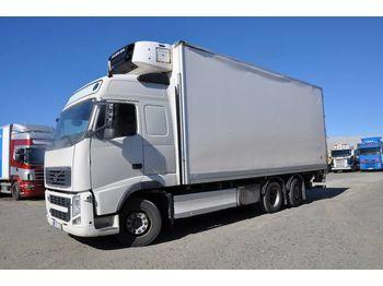 VOLVO FH - chladírenský nákladní automobil