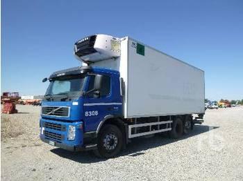 VOLVO FM340 6x2 - chladírenský nákladní automobil