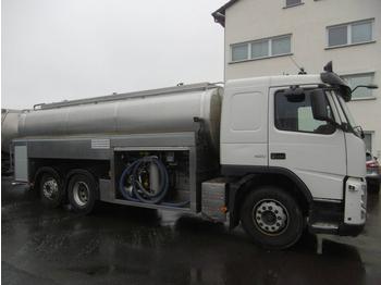 Volvo FM 420 6x2  (Nr. 4423) - cisternové vozidlo