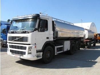 Volvo Fm400 - cisternové vozidlo