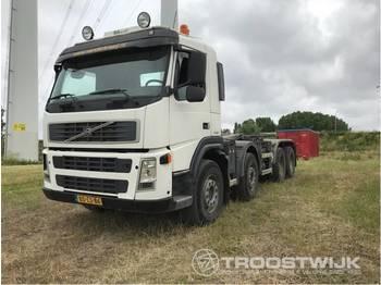 Volvo Fm440 8x4r fal18.0 radd-tr - hákový nosič kontejnerů