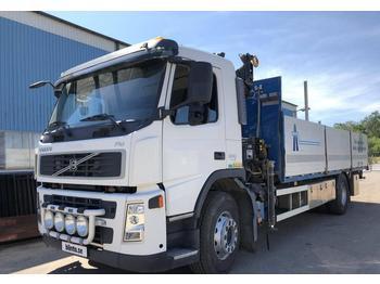 Volvo FM 300  - kontejnérový podvozek/ výměnná nástavba