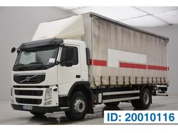 Plachtový nákladní auto Volvo FM 330