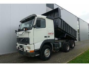 Podvozek s kabinou Volvo FH12.420 6X2 MANUAL FULL STEEL