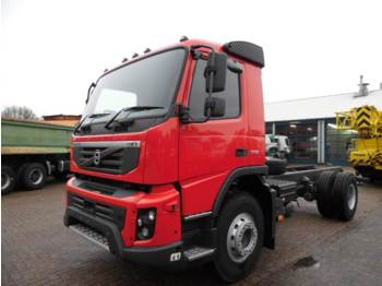 Volvo FMX 330 4x2 NEW (right-hand drive) - podvozek s kabinou