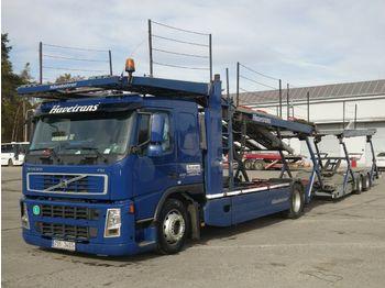 Volvo FM13 440 Supertrans/Supertrans  - přepravník automobilů