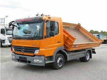 Mercedes-Benz Atego 822 K 2-Achs Kipper  - sklápěč