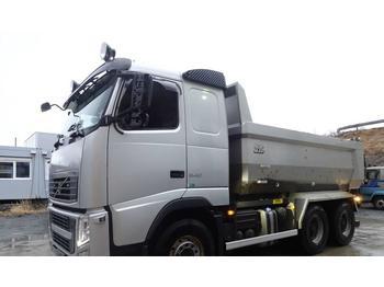 Volvo FH 540 6x4 551 cv dump tipper truck  - sklápěč