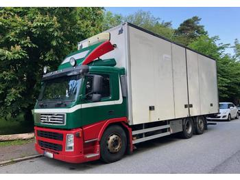 Volvo FM440  - skříňový nákladní auto