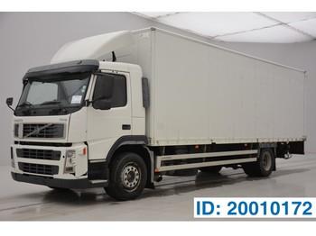 Skříňový nákladní auto Volvo FM9.260