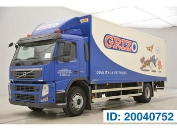 Skříňový nákladní auto Volvo FM 330