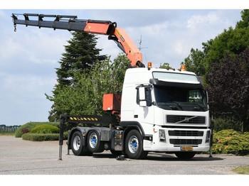 Volvo FM12/440 !!PALFINGER 27TM RADIO REMOTE!! EURO5!! - nákladní auto