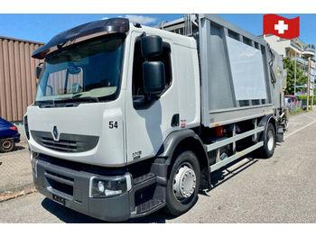 Renault Premium 370  - kamion za odvoz smeća