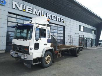 Kamion za vuču VOLVO FL6