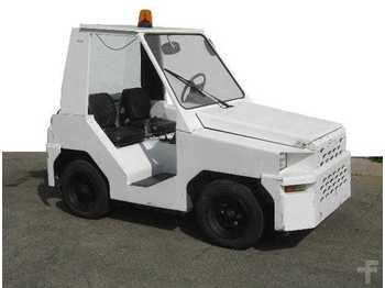 [div] SOVAM K 22 - traktor za prtljagu