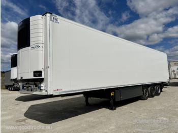 Рефрижератор напівпричіп SCHMITZ CARGOBULL SKO 24 FP45 Doppelstock Double Deck