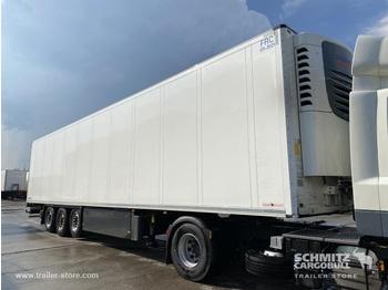Schmitz Cargobull Freshfreigth Double deck - рефрижератор напівпричіп