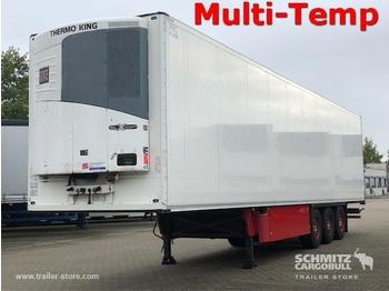 Schmitz Cargobull Reefer Multitemp - рефрижератор напівпричіп