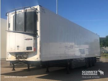 Schmitz Cargobull Reefer Standard - рефрижератор напівпричіп
