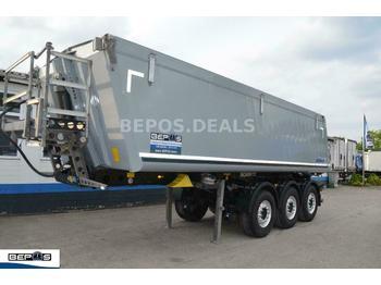 Schmitz Cargobull SKI 24SL 7.2 - Alukasten 30 m3-L-5244kg-  - самоскид напівпричіп