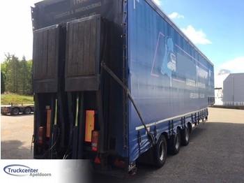 Broshuis E-2130/27, Ramps, BPW, Truckcenter Apeldoorn - náves podvalník