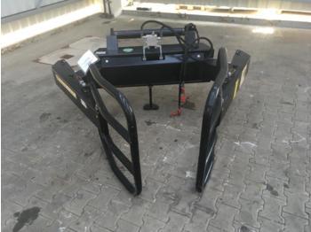 Фронтальный погрузчик для трактора Bressel RBZ 8
