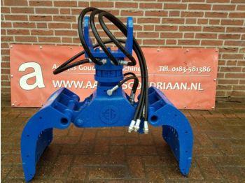 Грейфер New Eurograb Sorteergrijpers met rotator