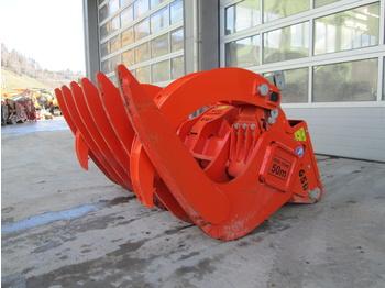 Westtech Woodcracker G1650 - грейфер