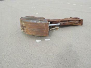 Clam Shell Bucket - грейферный ковш