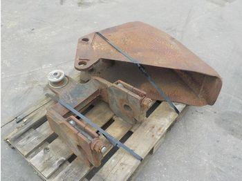 Грейферный ковш Clamshell Parts