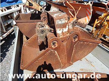 Грейферный ковш KINSHOFER Kinshofer Greifer 2x vorhanden 60cm 601-01-350