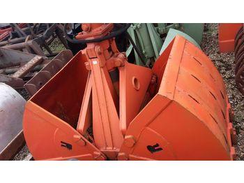 Грейферный ковш KNIJPERBAK 90 cm: фото 1