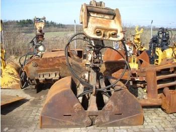 Грейферный ковш Lehnhoff (169) 0.90 m hydr. Greifer / hydr. grab