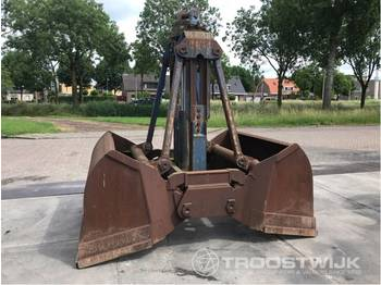 Peiner SB-2000 - грейферный ковш