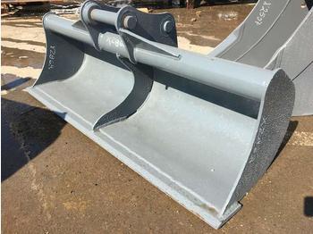 1500mm axes 50mm - ковш для экскаватора