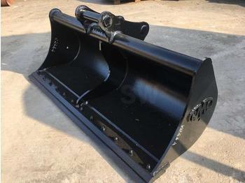 1800mm - Axes soudés 65mm - ковш для экскаватора