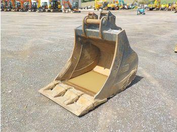 "40"" Hill Digging Bucket 80mm Pins to Suit 20 Ton Excavator - ковш для экскаватора"