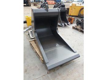 Ковш для экскаватора BALAVTO Quarry bucket